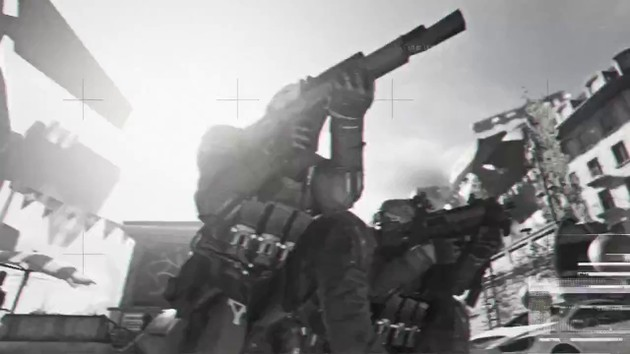 Call of Duty Infinite Warfare Reveal Trailer.