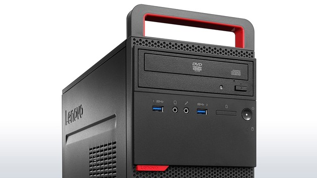 ThinkCentre M700.