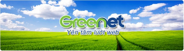 Dịch vụ GreenNet