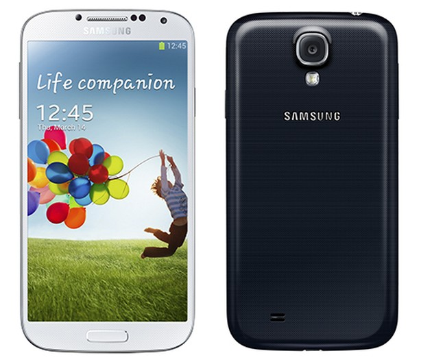70% Galaxy S4 dùng chip Snapdragon 600