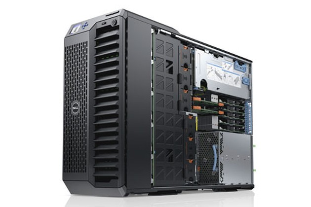 Dell PowerEdge VRTX.